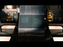 Interstellar Gargantua Detach Scene 1080p HD