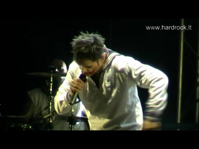 Oomph! - Augen Auf! (Live @ Rock Nights 2012, Lithuania)