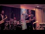 Mr. Magic - Warren Hill &amp Jacob Scesney (Smooth Jazz Family)