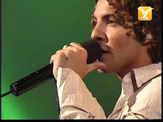 David Bisbal, Y Si Fuera Ella, Festival de Viña 2003