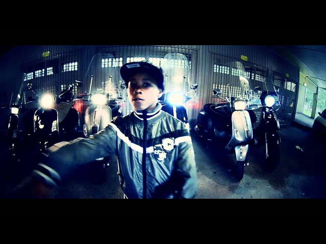 Jay Jay ft. Chiv Broertje 'We Run This' mp3 Download