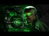 Зеленый Фонарь (2020) - Кто будет Зеленым Фонарем / Кастинг