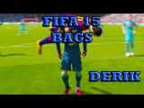 FIFA 15 Big Bags•EA•Sports• Баги в ФИФА 15