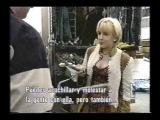 Xena, Renee O'connor Interview 5th Season - E! News