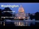 Washington (pre-intermediate)