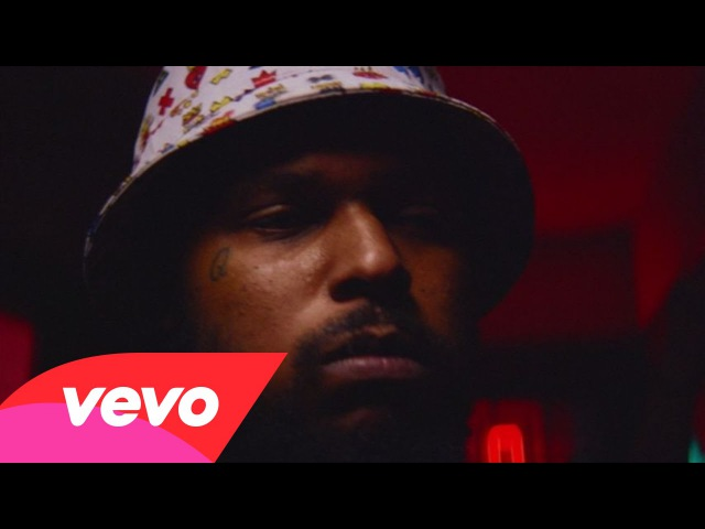 ScHoolboy Q BJ The Chicago Kid - Studio mp3 Download