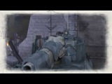 Valkyria Chronicles (PC): Mission 15-2 Easiest way (A-Rank)