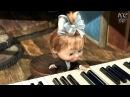 ► Маша и медведь Динь Динь Детский сад детская песенка