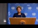 Dilma Rousseff quer estocar o vento Isso é Brasil