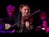 David Garrett ~ Sergei Rachmaninov variation 18 HD