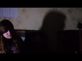Кристина Галахова-i wish(Toni Braxton cover)