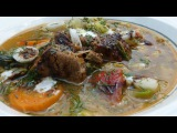 How to make Kale Soup - Quick Recipe -