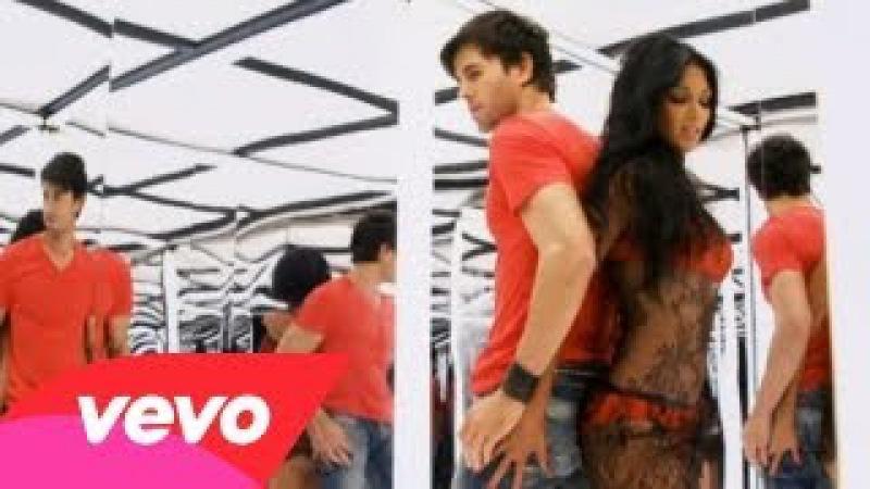Enrique Iglesias - Heartbeat ft. Nicole Scherzinger