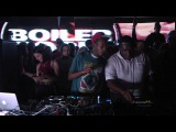 Kevin Saunderson Boiler Room Chicago DJ Set