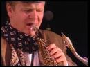 Козаков и Бутман Дуэт для голоса и саксофона №1