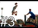 X-Klab - Супер видео Нереальные трюки с мячом | Great video Unrealistic tricks with the ball