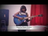 Once &amp Walk In The Park by Diana Vickers and Charity Vance with LiaSophia (cover)