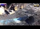 18 Добро пожаловать в ад!. Разбитая колона ВСУ на Бахмутке