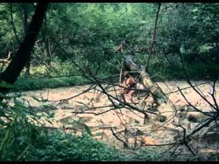 Oбитeль вoрoнoв (1-й фильм трилогии Яна Шмидта о людях каменного века)