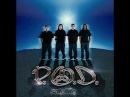 P.O.D. - The Messenjah