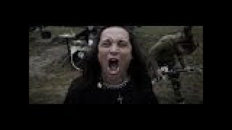 EKTOMORF - You Can't Control Me (2014) official clip AFM Records