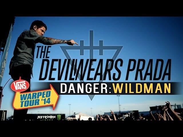 The Devil Wears Prada - Intro