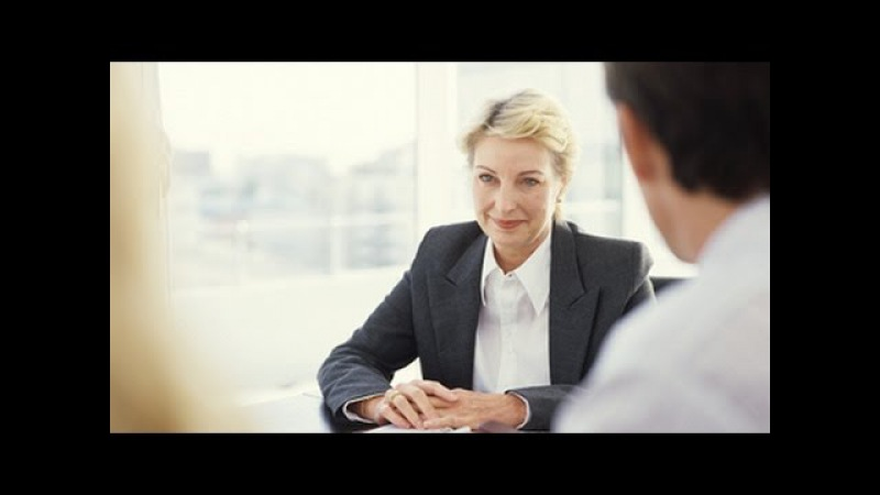 Convincing the Interviewer