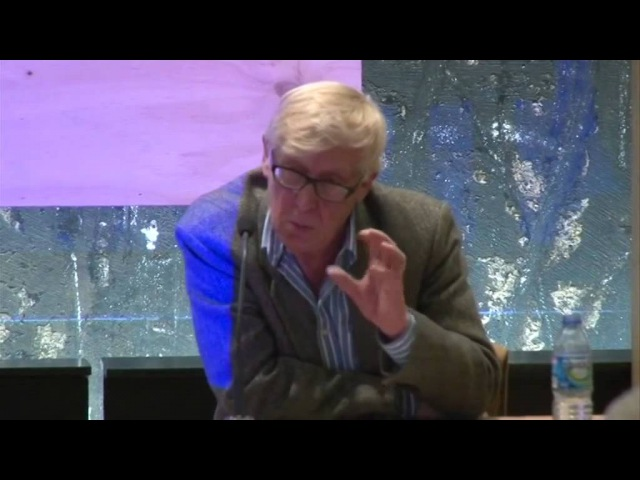 Perry Anderson - Keys to a Present in Crisis: Anti-Systemic Movements