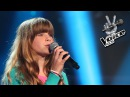 Rianne Stay The Voice Kids 3 The Blind Auditions