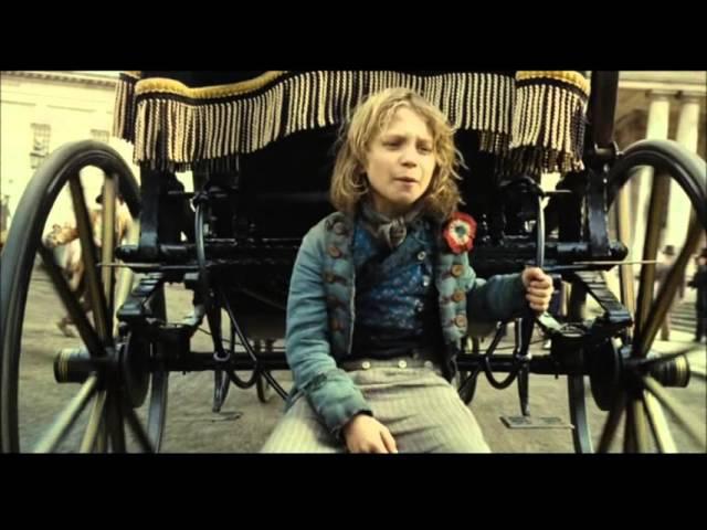 Les Misérables (2012) - Gavroche's part