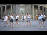 小苹果 - ZigZag Dance Crew 多伦多大学