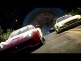 Need for Speed Rivals - Трейлер
