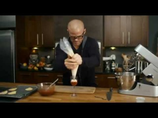 Как готовить как Хестон - Сыр_rus.avi