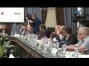 В Общественной палате обсудили проблемы таксомоторных компаний
