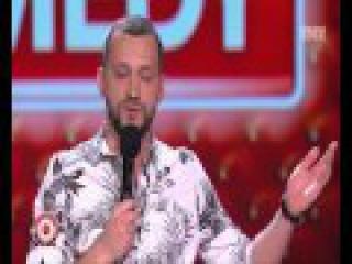Ведущий программы stand up и резидент comedy club руслан белый 18 декабря дважды выступил на сцене воронежского