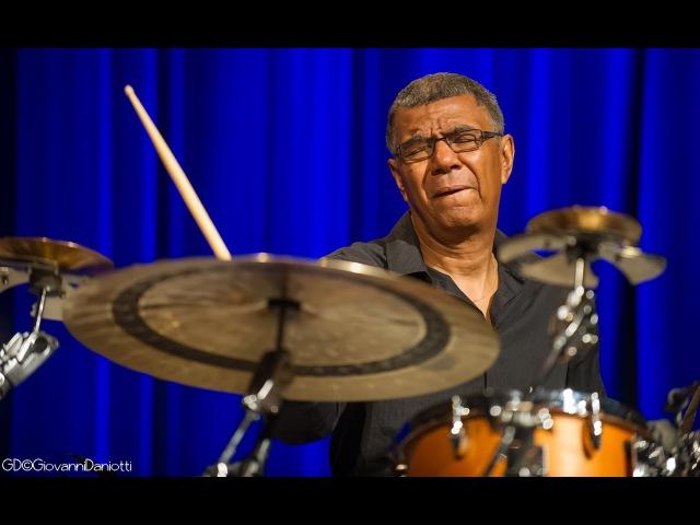 Jack DeJohnette Trio feat. Ravi Coltrane Matt Garrison - Wise One - Live @ Blue Note Milano