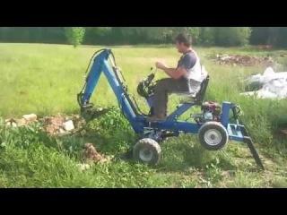 Mini equipment for adults. Мини-техника для взрослых