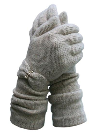 Такие разные перчатки