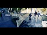 I'm not a hero | Antigravity (Starset)