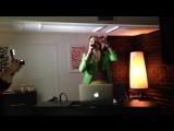 West. K, Moe Turk feat. Cotry – In my eyes (Original Mix)