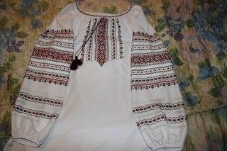 Дитячі плаття та сорочки