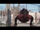 Hannibal For King Street Workout Legend