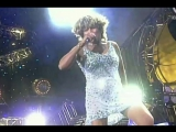 Tina Turner - Simply The Best (Official live)