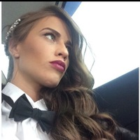 Аня Оленева