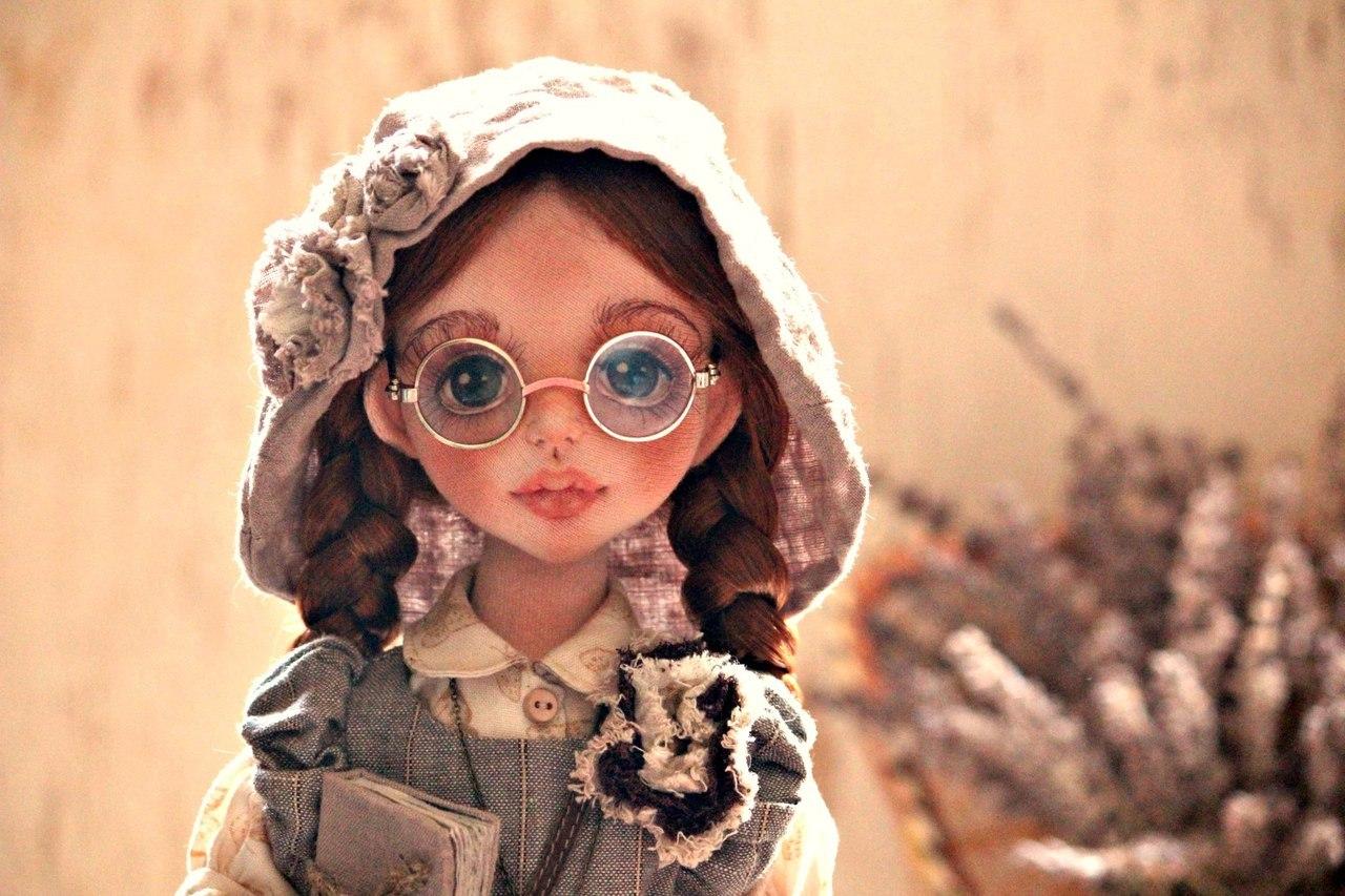 куклы Подкидышевой Натальи