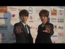150424 Asia Model Awards - Cut Down Super Junior D E