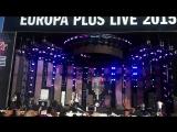 Пицца - Карусель Europa Plus Live 2015