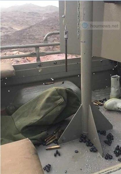 Intervention militaire contre les houthis - Decisive Storm  CHBDi0Szs3A
