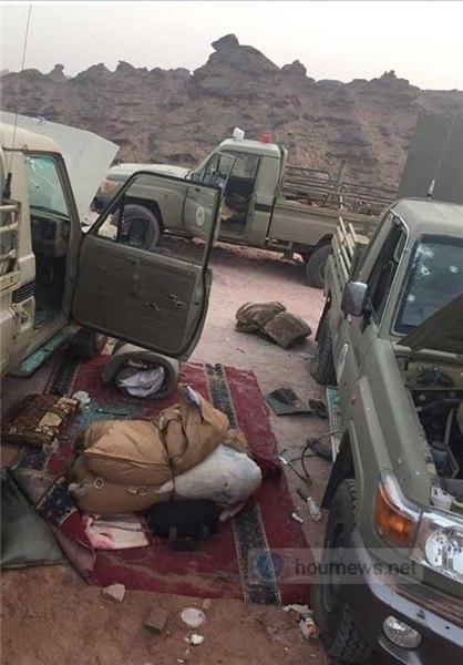 Intervention militaire contre les houthis - Decisive Storm  F6xYswqLz5c