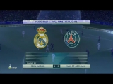 UCL Full Time Highlights 03.11.2015